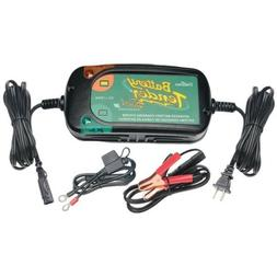 BATTERY TENDER 0220185GDLWH Battery Charger, 12V, AC Cord, P