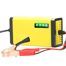 12V 2A For MP00205A 800mA Fully Automatic <font><b>Battery</