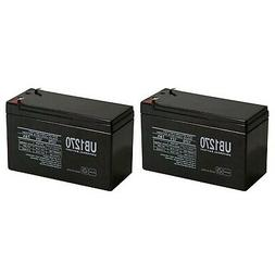 Universal Power Group 12V 7AH Battery for Henes Broon RC Rid