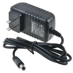 12v ac dc round style charger cord