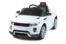 Range Rover 12V Battery Ride On Car Remote Control MP3 Music