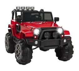 Best Choice Products 12V Kids Ride-On Truck Car w/ Remote Co