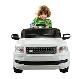 12V Kids Ride On Truck W/ MP3 Electric Battery Power Vehicle