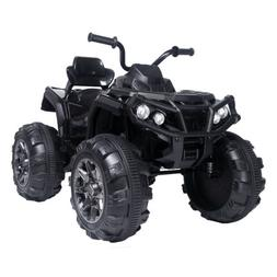 12V Kids ATV 4 Wheels Ride On Quad Car Battery Electric ATV