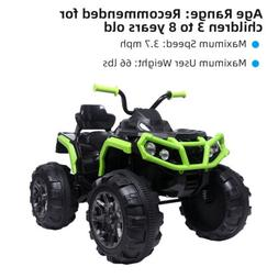 12V Lamborghini Kids Ride on Car Toys Electric Battery with