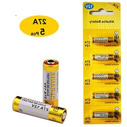 27A 12V Alkaline Battery