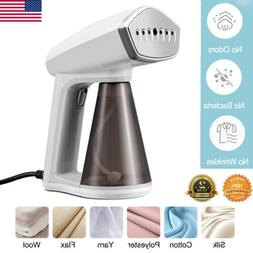 Clothes Garment Steamer Portable Handheld Home Travel Wrinkl