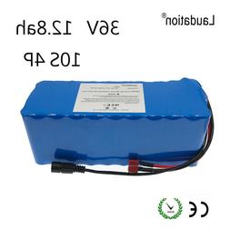 36V 12ah electric car battery rechargeable Li-ion battery fo