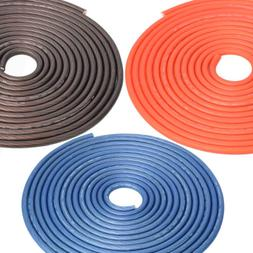 4 Gauge GA AWG Car Battery Power Cable Ground Wire Roll CCA