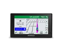 "Garmin DriveSmart 51 LMT-S 5"" GPS w/ Built-In Bluetooth, Lif"