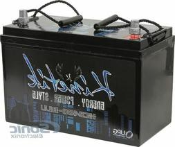 Kinetik  Black Power Cell Battery