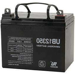 UPG 85980/D5722 Sealed Lead Acid Battery