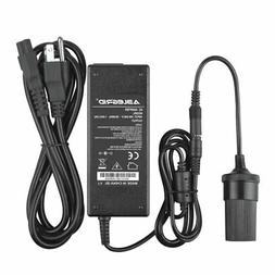 AC Adapter Charger for Schumacher PC-6 120AC to 6A 12V DC Po