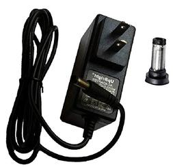 UpBright 7.5V-7.8V Barrel Tip AC/DC Adapter Replacement for