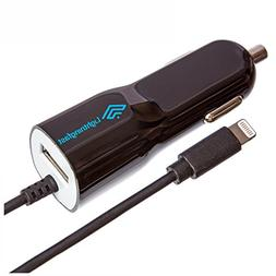 apple certified lightning car charger