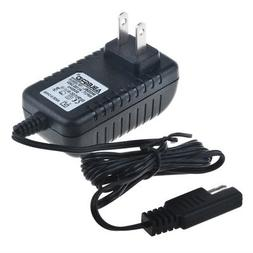 B adapter Charger 6V for battery ride on car PACIFIC CYCLE D