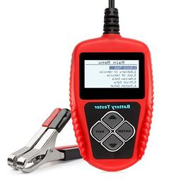 Quicklynks BA101 Battery Tester 100 ~ 2000 Cold Cranking Amp