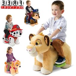 Battery Powered 6V Toddler Ride On Toys Kid Child Boy Girl C