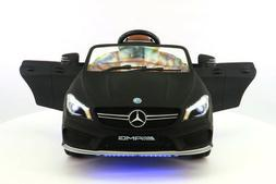 Battery Powered  Kids Ride-On Car Toy MP3 USB Player Electri