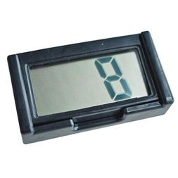 Calendar Clock - Cofa Digital Lcd Car Dashboard Desk Date Ti