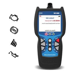 Innova Color Screen Light 3040e Diagnostic Code Reader/Scan
