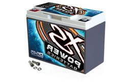 XS Power D545 12 Volt AGM 800 Amp Sealed Car Audio Battery/P