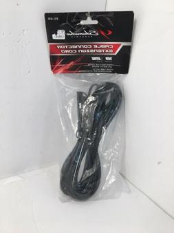 schumacher electric cable connector extension cord EC-25
