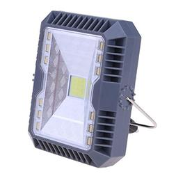 Floodlights - Waterproof Solar Floodlight Spotlight 3 Modes
