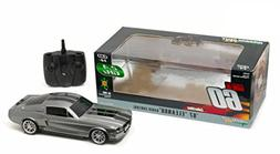 Greenlight Gone in Sixty S  - 1967 Ford Mustang Eleanor 2.4