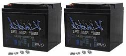 New Kinetik HC1200-BLU Car Power Cell/Batteries High Curren