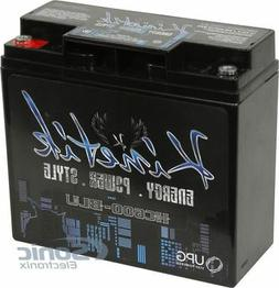 Kinetik BLU 600W 12V Power Cell HC600BLU