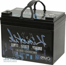HC800-BLU 800 Watt Car Audio Blue Battery/Power Cell System