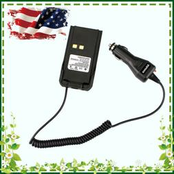 HD1 Car Charger Battery Eliminator 12-24V for Ailunce HD1 DM