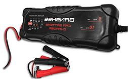 Automatic 12 Volt and 24 Volt Smart Battery Charger - Easy t