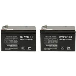 Interstate Batteries BSL1105 Replacement Rhino Battery 12V 1