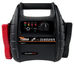 Schumacher IP-95C Jump Starter & Air Compressor