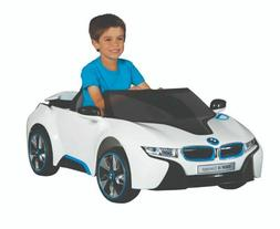Kids Electric Ride On Car BMW i8 Vehicle Toddler Child Toy B