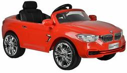 Kids Ride On BMW 4 Series Sports Car 12V Battery Power Gift