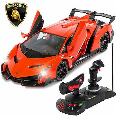 Best Choice Gravity Sensor Radio Control Car Orange