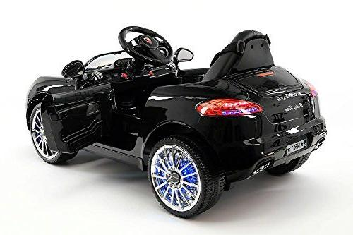 Electric on Battery Power LED MP3 Parental RC