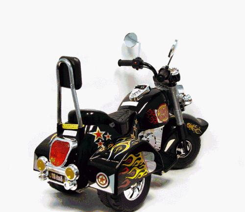 3 Motorcycle for Kids, Powered Ride On by – Ride on Boys Girls, and