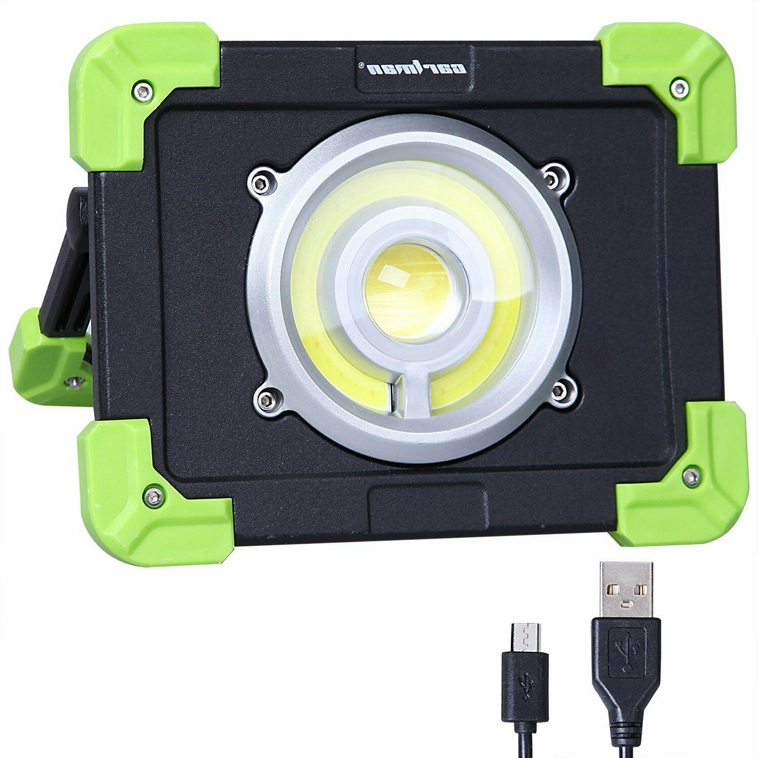 5 in 1 cob portable work light