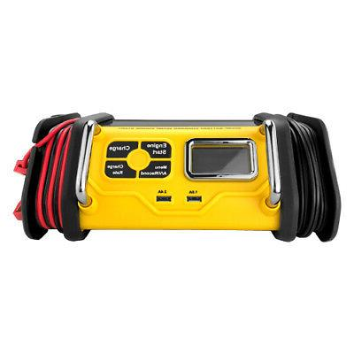 50A Volt w/ LCD and