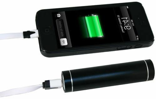 5800mAh External Fast Charger For