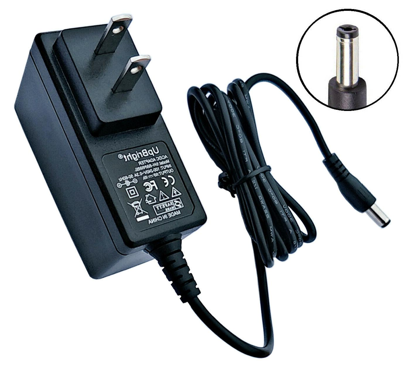 6v ac dc adapter for dynacraft hello