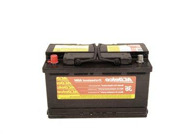 ACDelco Professional Automotive BCI Battery
