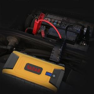 BASAF Jump Pack Power Type-C and Dual USB Quick Charge