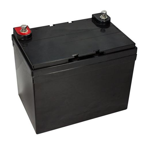 ExpertPower 33ah Deep Cycle Battery 34Ah,