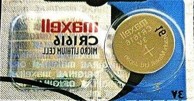 Maxell CR1616 Lithium Coin Cell