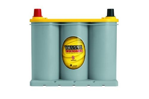 Optima Batteries YellowTop